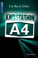 Eva-Maria Silber: Endstation A4 ★★★★