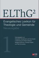 Prof. Heinzpeter Hempelmann: ELThG² - Band 1