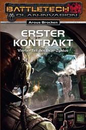BattleTech 22: Bear-Zyklus 4 - Erster Kontrakt