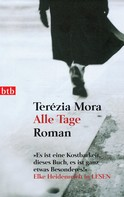 Terézia Mora: Alle Tage ★★★