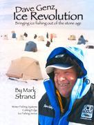 Mark Strand: Dave Genz: Ice Revolution
