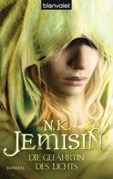 N.K. Jemisin: Die Gefährtin des Lichts ★★★★