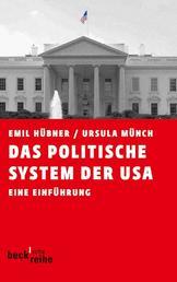 Das politische System der USA - Eine Einführung