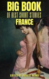 Big Book of Best Short Stories - Specials - France - Volume 3