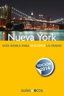 Ecos Travel Books (Ed.): Nueva York