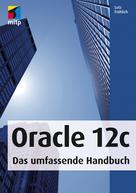 Lutz Fröhlich: Oracle 12c