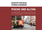 Thomas Klingberg: Poesie und Alltag