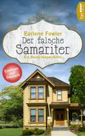 Earlene Fowler: Der falsche Samariter ★★★★
