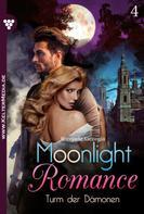 Georgia Wingade: Moonlight Romance 4 – Romantic Thriller ★★