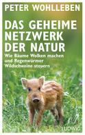 Peter Wohlleben: Das geheime Netzwerk der Natur ★★★★