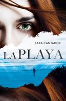 Sara Cantador (Nube de palabras): La playa