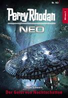 Susan Schwartz: Perry Rhodan Neo 163: Der Geist von Nachtschatten ★★★★★