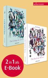 Menduria 1 & 2 - Das Gefüge der Zeiten / Der Weg der Erinnerung