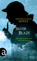 Arthur Conan Doyle: Silver Blaze ★★★★★
