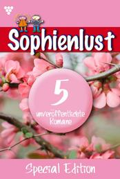 Sophienlust 1 – Familienroman - Special Edition