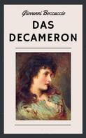 Giovanni Boccaccio: Das Decameron