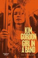 Kim Gordon: Girl in a Band ★★★★