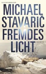 Fremdes Licht - Roman