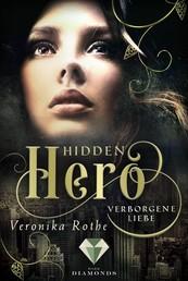 Hidden Hero 1: Verborgene Liebe