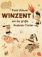 David Zeltser: Winzent und das große Steinzeit-Turnier ★★★★★