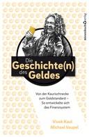 Michael Vaupel: Die Geschichten des Geldes ★★★★★