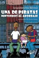 Sergio Sánchez: Una de piratas