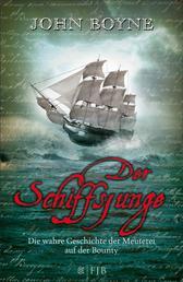 Der Schiffsjunge - Die wahre Geschichte der Meuterei auf der Bounty