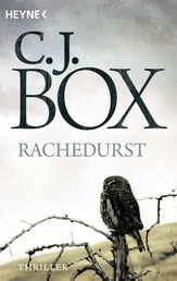 Rachedurst - Roman