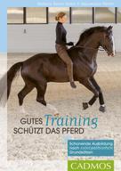 Barbara Welter-Böller: Gutes Training schützt das Pferd ★★★★★