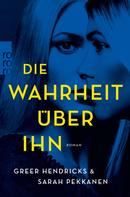 Greer Hendricks: The Wife Between Us ★★★★