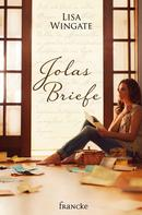 Lisa Wingate: Jolas Briefe ★★★★