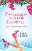 Karin Lindberg: Wollsockenwinterknistern ★★★★