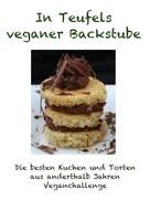 Vegan Challenger: In Teufels veganer Backstube ★★★★