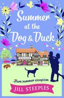Jill Steeples: Summer at the Dog & Duck ★★★★★