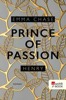 Emma Chase: Prince of Passion – Henry ★★★★★
