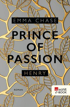 Prince of Passion – Henry