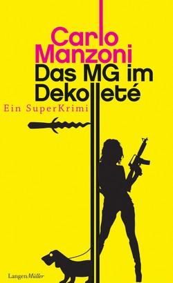 Das MG im Dekolleté