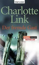 Der fremde Gast - Kriminalroman