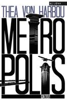 Thea von Harbou: Metropolis ★★★★★