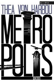 Metropolis - Roman
