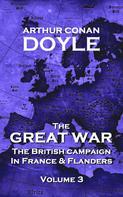 Arthur Conan Doyle: The Great War - Volume 3