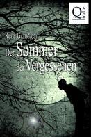René Grandjean: Der Sommer der Vergessenen
