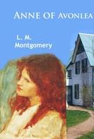 L. M. Montgomery: Anne of Avonlea ★★★