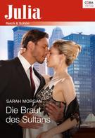 Sarah Morgan: Die Braut des Sultans ★★★★