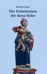 Die Geheimnisse der Anna Seiler - Auf den Spuren der Gründerin des Inselspitals