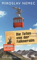 Miroslav Nemec: Die Toten von der Falkneralm ★★★★