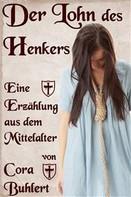 Cora Buhlert: Der Lohn des Henkers ★★★★