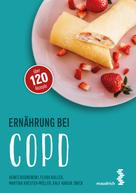 Agnes Budnowski: Ernährung bei COPD
