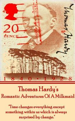 Romantic Adventures Of A Milkmaid