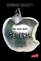 Bernard Beckett: Das neue Buch Genesis ★★★★